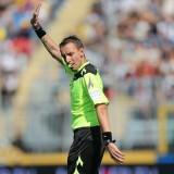 Serie A: Torino-Napoli sarà arbitrata da Mazzoleni, al Var ci sarà Fabbri