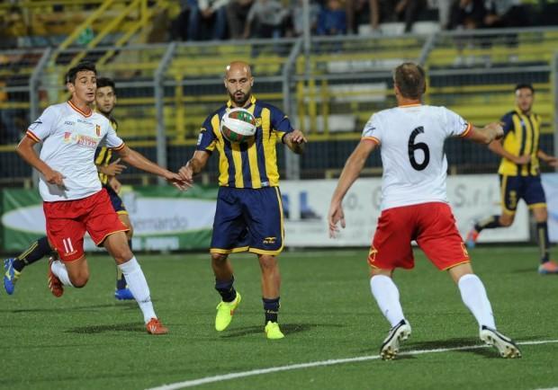 "Lega Pro, Juve Stabia-Vibonese 3-0: una ""tripla"" di Ripa lancia le Vespe al 3° posto"