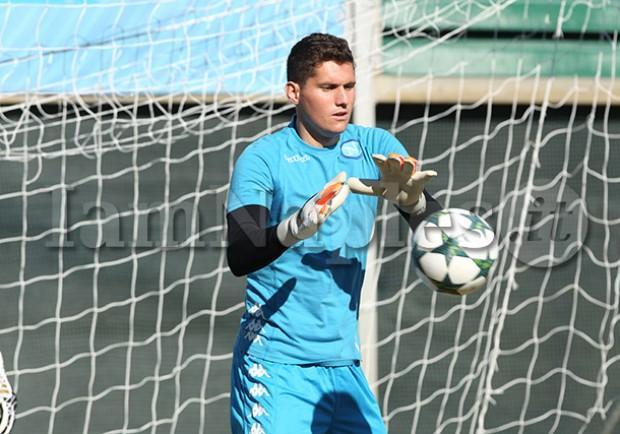 Da Firenze – Fiorentina, come vice-Lafont si pensa a Rafael