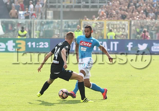CorSport – Napoli, grana Ghoulam: a gennaio c'è la Coppa d'Africa. Quattro nomi per sostituirlo