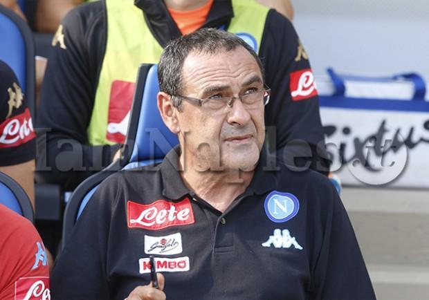 """L'ex azzurro Turrini: """"Sarri ha esagerato, il Napoli ha tanta qualità. Juve? Non è di un altro pianeta"""""""