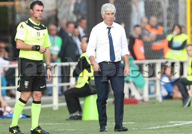 """Atalanta, parla il presidente: """"Contro il Napoli vittoria importante. Partite come queste …"""""""