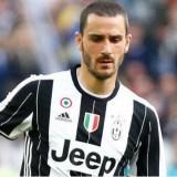 Bonucci in panchina per Milan-Juve: due le possibili ragioni