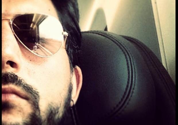 Eduardo De Felice presenta il suo nuovo progetto discografico con Apogeo Records