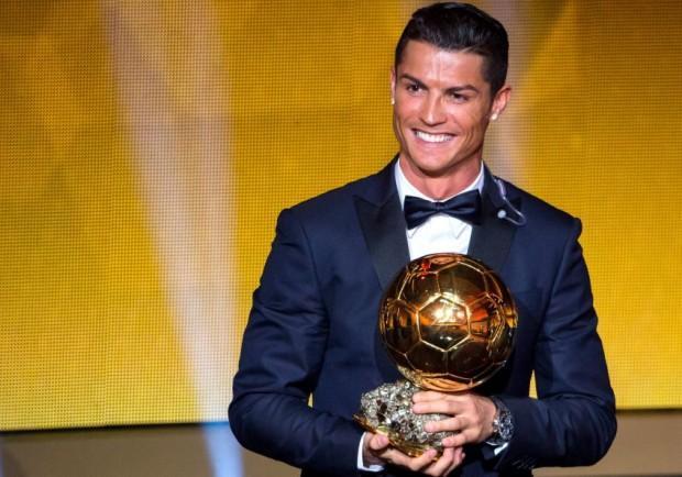 CorSport – Pallone d'Oro a Cristiano Ronaldo: il fuoriclasse portoghese raggiunge Messi a quota 5
