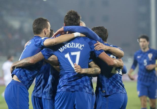 La Croazia parte bene: Nigeria battuta 2-0 con lo zampino di Mandzukic