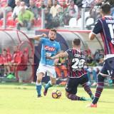 """Esperia Tv, Oliverio: """"Napoli – Crotone, grande festa al San Paolo per i tifosi calabresi"""""""