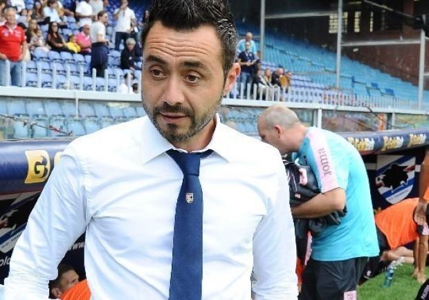 Benevento-Milan, i convocati di De Zerbi per il lunch match