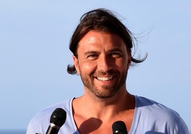 """Sebastien Frey: """"Il Napoli gioca benissimo e sarà nei primi posti con la Juve. Quest'anno sarà un campionato combattuto"""""""