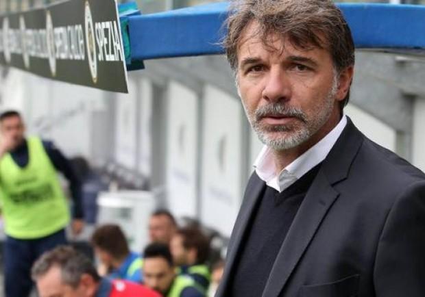 """Baroni, all.Benevento: """"Pronto per il derby contro la Salernitana. Faccio il tifo per Napoli  e per Sarri"""""""