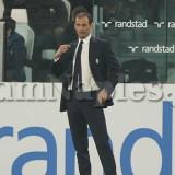 """Juve, Allegri: """"Il Real è favorito, sono i campioni uscenti"""""""