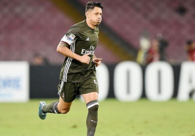 """Lapadula: """"Non mi pento di aver lasciato il Milan. Questo è un anno decisivo per la mia carriera"""""""