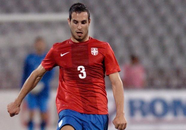 Nazionali, Cina-Serbia 0-2: Ljajic sblocca la gara al 20′, non convocato l'azzurro Maksimovic
