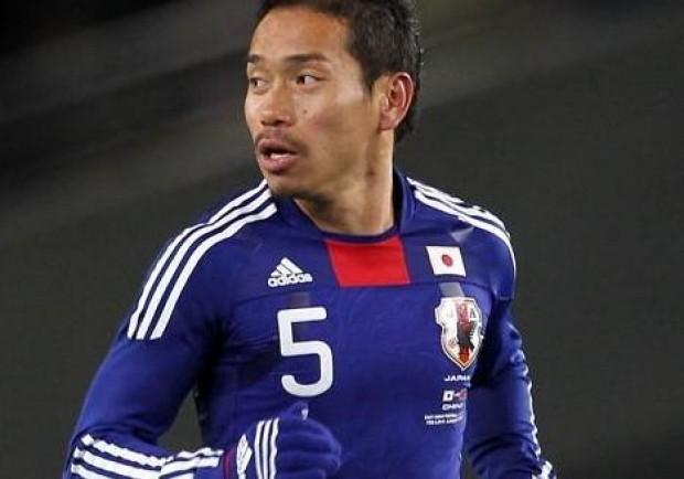 Inter, possibile commozione cerebrale per Nagatomo