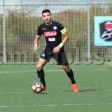Serie C, Sicula Leonzio-Virtus Francavilla 2-2: solo panchina per Granata