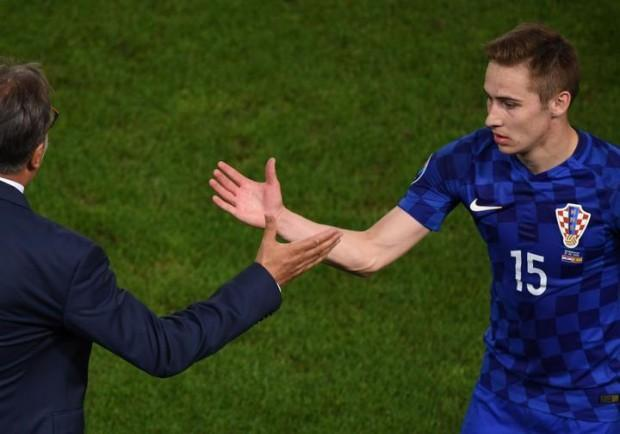 Qualificazioni, Croazia ai Mondiali. Basta uno 0-0 con la Grecia, Rog in panchina
