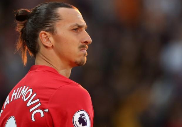 SKY – Manchester United, possibile rottura del crociato per Ibrahimovic