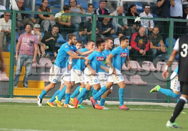 Youth League, Napoli-Feyenoord: ecco le formazioni ufficiali