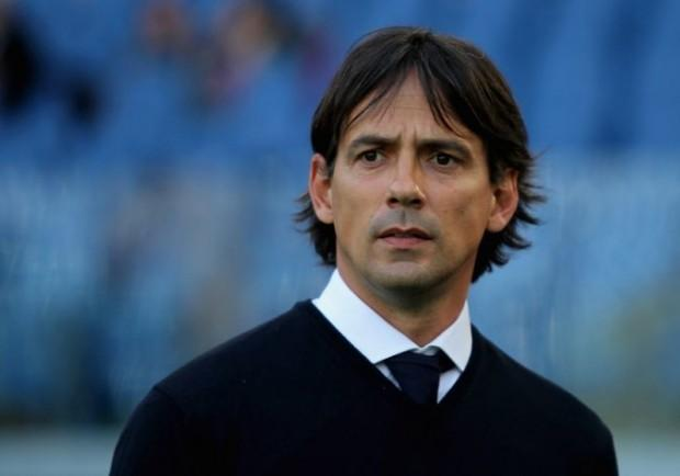 """Lazio, parla Simone Inzaghi: """"Il Var toglie emozioni, ci hanno tolto 7 punti"""""""