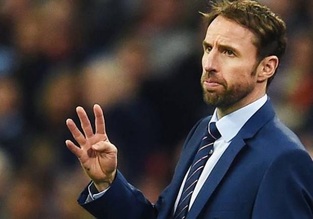 Mondiali Russia 2018, i 23 convocati dell'Inghilterra: non c'è Wilshere