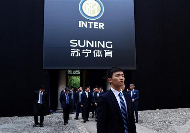 """Inter, Zhang: """"Il 2018 sarà il nostro anno. Siamo migliorati grazie al lavoro"""""""