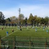 RILEGGI IL LIVE – Under 15, Ternana-Napoli 2-4 (13′ Raponi, 30′ Montaperto, 5′ st D'Agostino, 6′ st Rig. Nunzi, 22′ st D'Antonio, 33′ st Russo)
