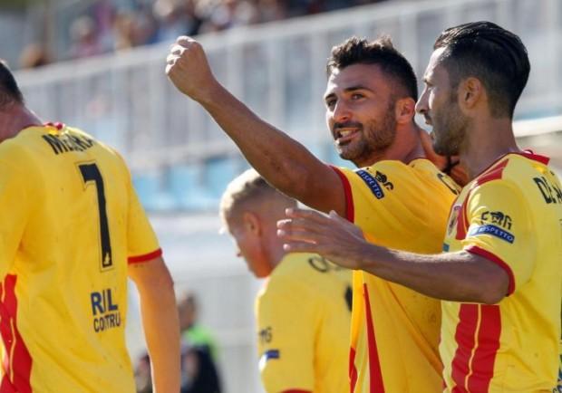 SKY – Parma, arriva Ceravolo dal Benevento: i dettagli