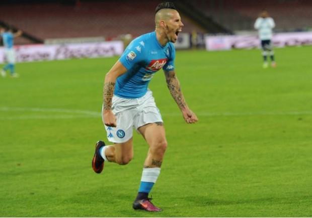 """FOTO – Uefa Champions League: """"Napoli imbattuto in tutte le competizioni da sei gare"""""""