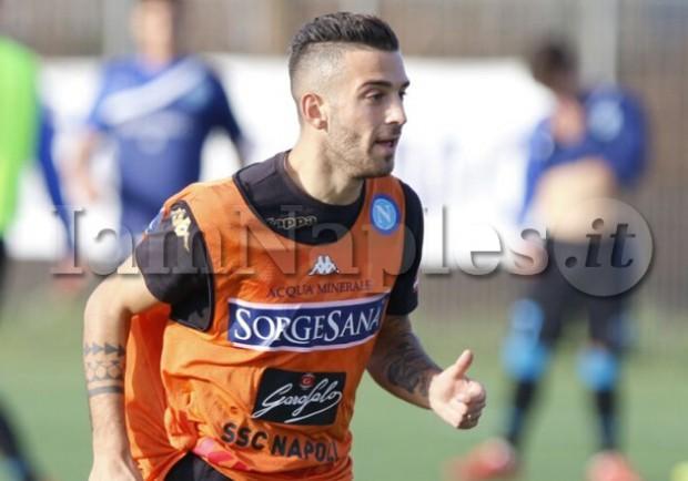 """Roberto Insigne: """"Mio fratello non mi sorprende più. Il Napoli gioca un calcio spettacolare"""""""
