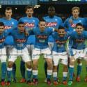 RILEGGI LIVE – Sampdoria-Napoli 2-4(35'Mertens, 41'Insigne, 48'Hamsik, 49'Quagliarella, 64'Callejon,89'Alvarez)