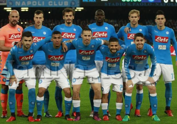 RILEGGI LIVE – Sassuolo-Napoli 2-2(14'st Berardi, 36'st Mazzitelli-7'st Mertens, 39'stMilik): azzurri spreconi