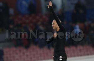 """Paolo Cannavaro: """"Questa situazione non fa bene a nessuno, in primis ai tifosi. Su Davide Ancelotti e Insigne…"""""""