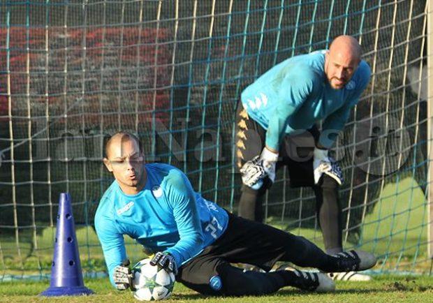 Chievo Verona-Napoli: ci sono Sepe e Mario Rui dal primo minuto