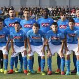 RILEGGI IL LIVE – Youth League, Napoli-Dinamo Kiev 0-2 (20′ Yanakov, 58′ Lednev)
