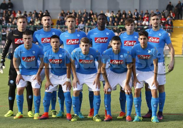 Youth League, Benfica-Napoli 2-0: le pagelle di IamNaples.it