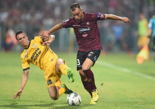 VIDEO – Serie B, Salernitana-Ternana 3-3: l'ex Napoli Vitale sigla la rete del definitivo pareggio
