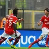 VIDEO – Salernitana-Perugia 2-1: prima vittoria per Bollini, Dezi in gol su punizione!