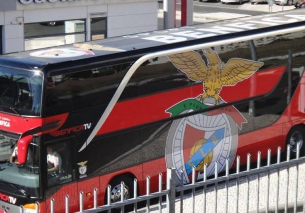 SKY – Benfica-Napoli, aggredita una signora fuori allo stadio