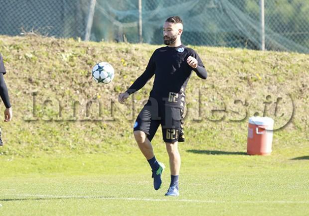 CM.IT – Napoli, anche Tonelli è vicinissimo alla Sampdoria: i dettagli