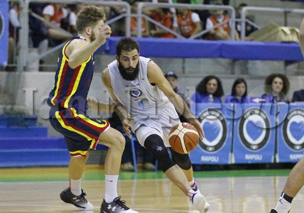 Il Mattino – Ritorno alla vittoria per il Cuore Napoli Basket: mantenuto il primato in classifica