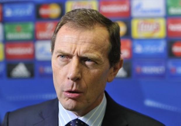 """ბუტრაგენიო:""""ასეთ """"რეალს"""" ვერცერთი გუნდი ვერ გააჩერებს"""""""