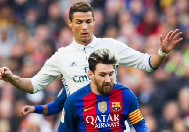 Real Madrid-Barcellona, si gioca il Clasico: ecco le formazioni ufficiali