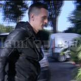 FOTO ESCLUSIVE – Milik arriva a Villa Stuart, a breve il consulto col Prof. Mariani