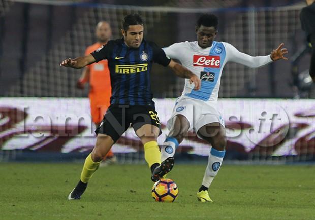 """Inter, Eder sulla convocazione di Jorginho: """"Sono contento, ci darà sicuramente una grande mano"""""""