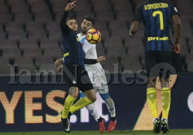 """Crespo non ha dubbi: """"Bomber? Dopo Ronaldo e Messi viene Mauro Icardi"""""""