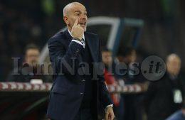 """RILEGGI IL LIVE – Inter, Pioli: """"Il Napoli ha numeri straordinari, sono una struttura solida che naviga da anni in Europa"""""""