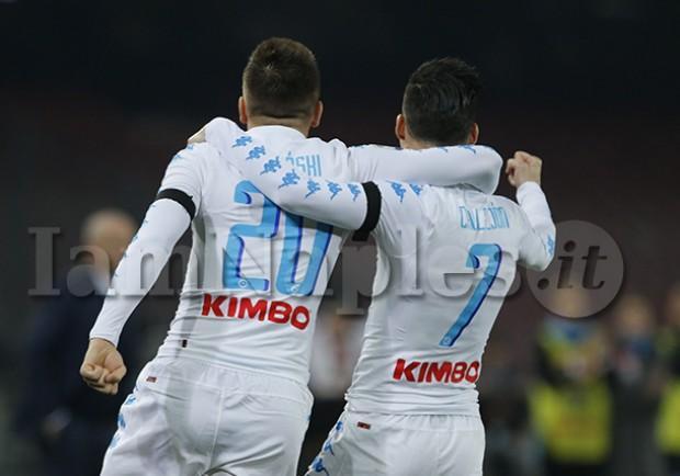 Napoli-Inter: oggi alle 15:00 il via alla vendita dei biglietti