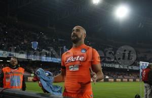 """Reina, papà Miguel si sbilancia: """"Ama Napoli, lì è amato. Spero resti in azzurro"""""""
