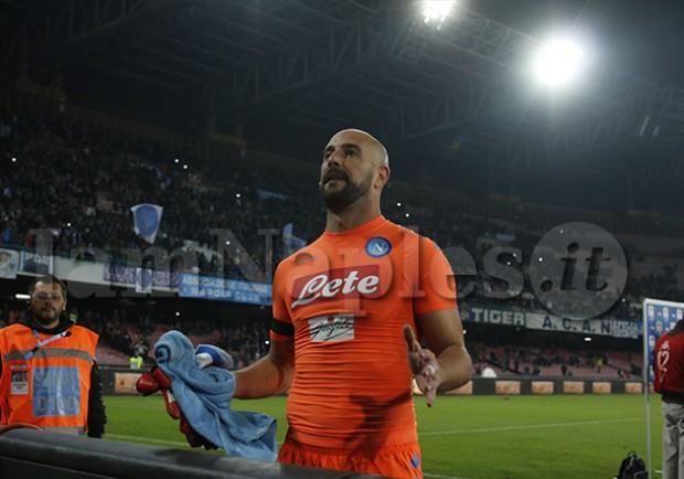 """Reina, l'agente: """"Pepe è felice di restare a Napoli"""""""