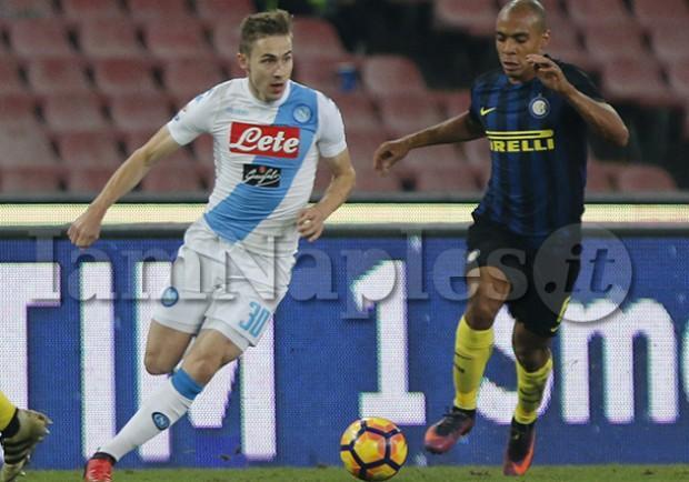 SKY – Inter, scoppia anche la grana Joao Mario: cacciato dall'allenamento da Spalletti per scarso impegno